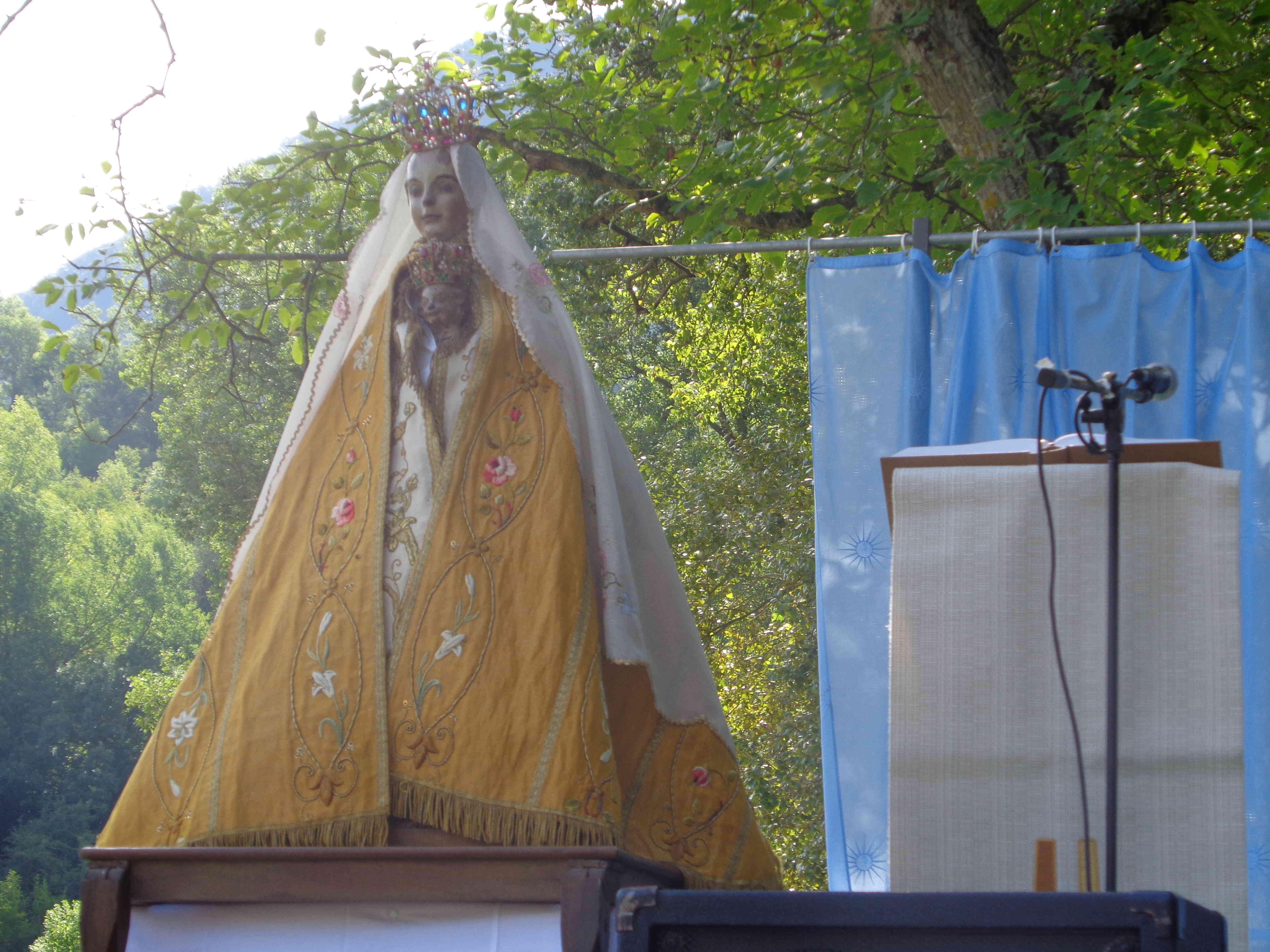 La vie dans nos diocèses - Eglise en Lozère. Dsc01619