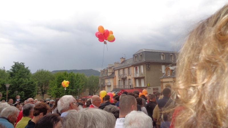 La vie dans nos diocèses - Eglise en Lozère. Dsc01812
