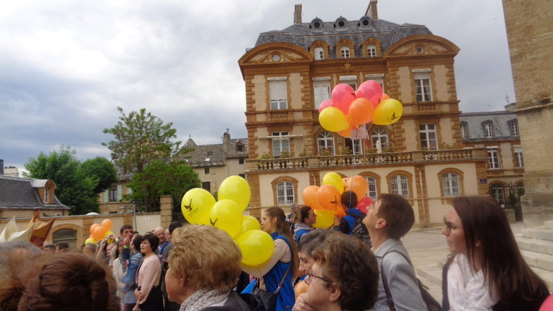 La vie dans nos diocèses - Eglise en Lozère. Dsc01813