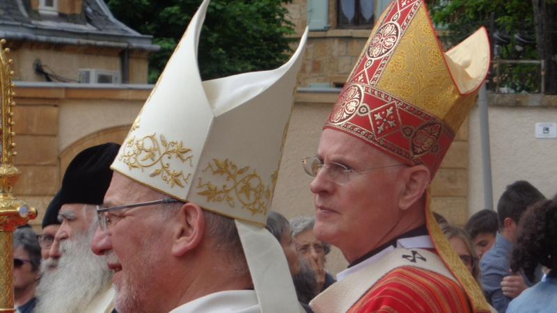 La vie dans nos diocèses - Eglise en Lozère. Dsc01814