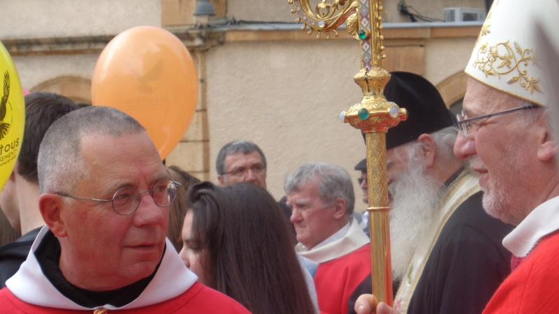 La vie dans nos diocèses - Eglise en Lozère. Dsc01815
