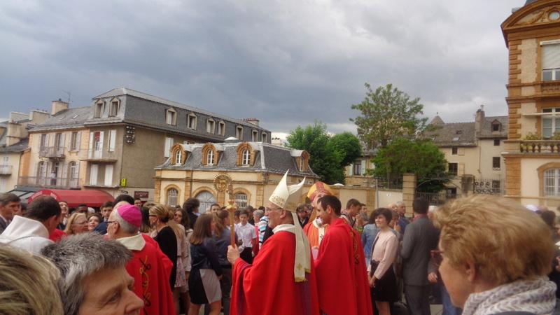 La vie dans nos diocèses - Eglise en Lozère. Dsc01816
