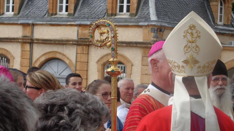 La vie dans nos diocèses - Eglise en Lozère. Dsc01820
