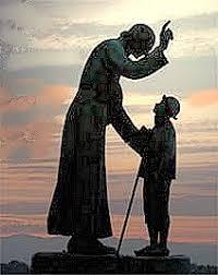 Les saints, nos amis ! ... Un fil ouvert pour parler de nos saints préférés. Je_te_10