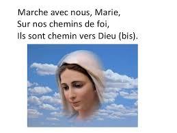 Neuvaine  à l'Esprit Saint - pour demander les sept dons sacrés... Marie_12
