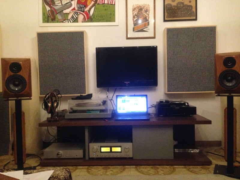 Luxman, accuphase O Naim, Norma  Img_2413