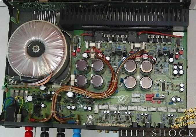 Upgrade chord hugo Img_2916