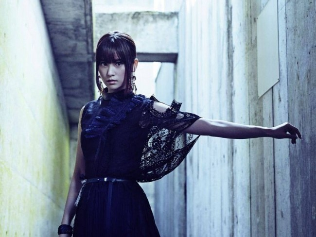 [J-Pop/Classique] Kalafina Kubota10