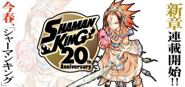 [MANGA/ANIME] - Shaman King - - Page 2 Shaman10