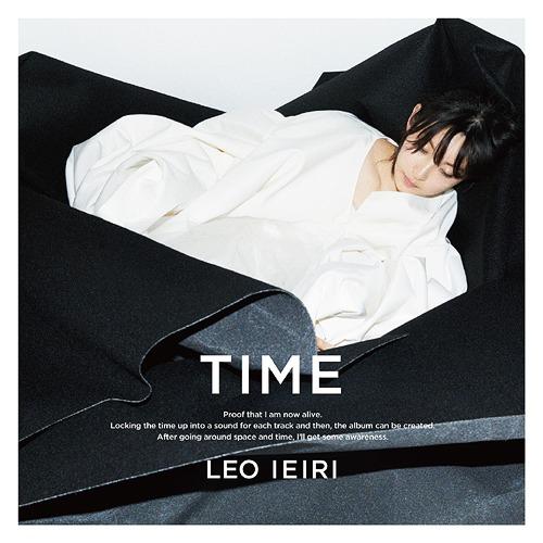 [J-Pop] Ieiri Leo Vizl-111