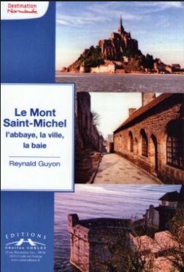 Le Mont Saint Michel, la ligne sacrée, Saint Michel 111
