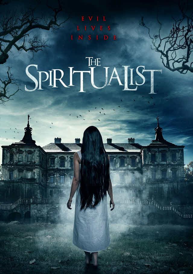 فيلم The Spiritualist