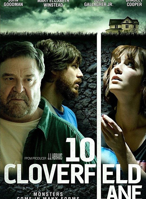 فيلم 10Cloverfield Lane 2016