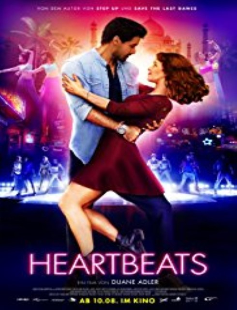 فيلم heartbeats 2017