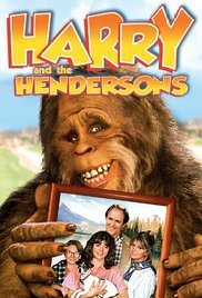فيلم Harry and the Hendersons 2017