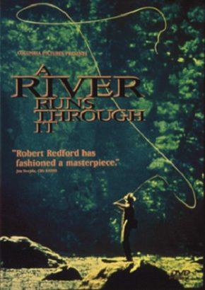 فيلم A River Runs Through It 1992