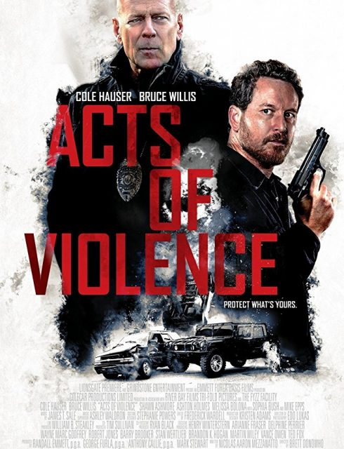فيلم Acts of Violence
