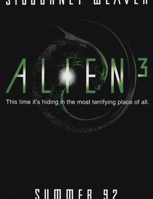 فيلم Alien 3 1992