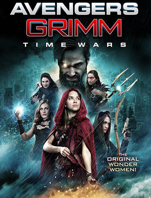 فيلم Avengers Grimm: Time Wars 2018 مترجم