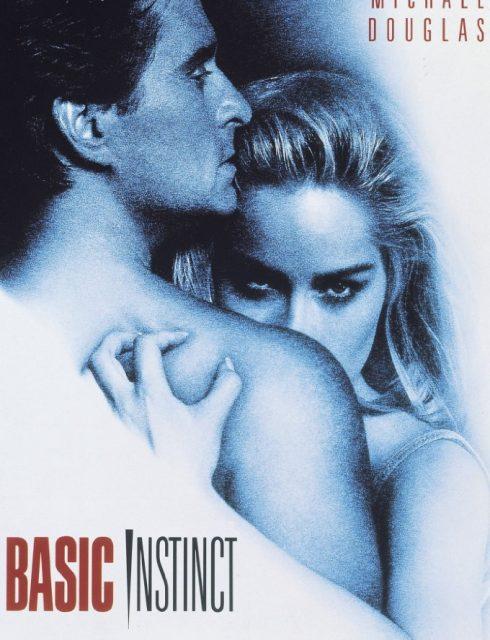 فيلم Basic Instinct 1992