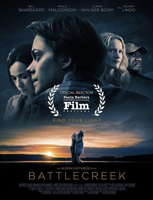 فيلم Battlecreek 2017