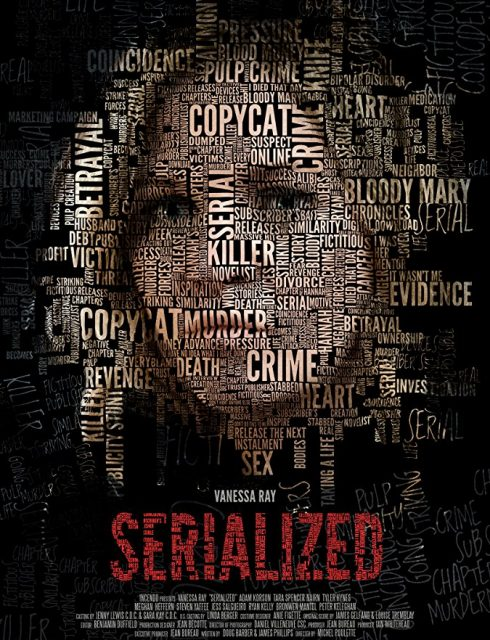 فيلم Best-Selling Murder 2016