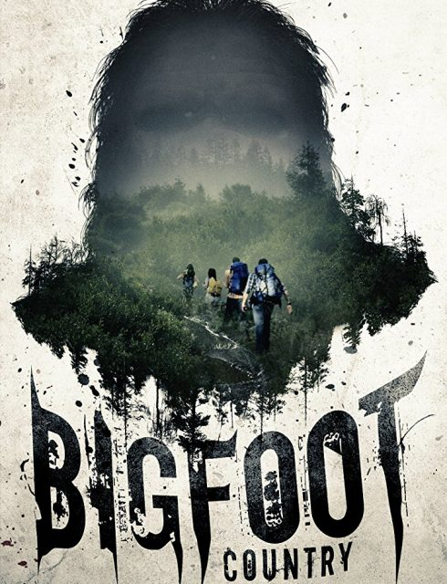 فيلم Bigfoot Country