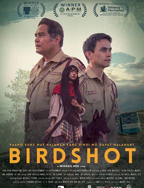فيلم Birdshot مترجم