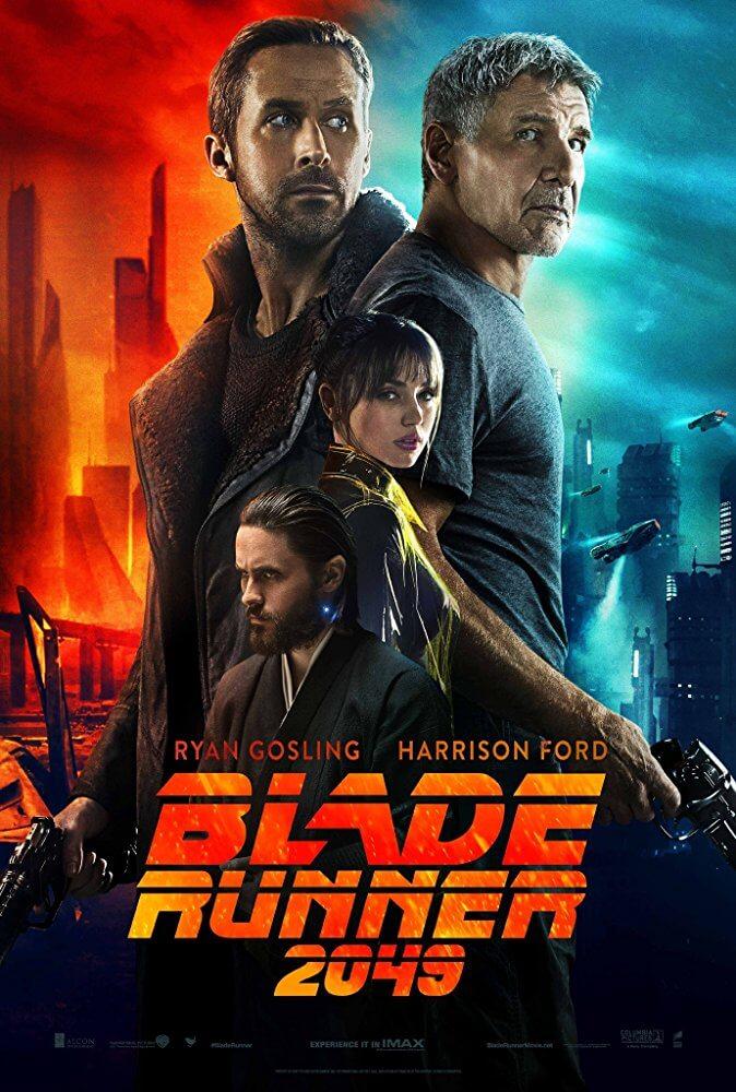 فيلم Blade Runner 2049 2017