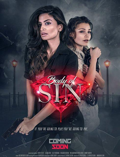 فيلم Body of Sin 2018 مترجم