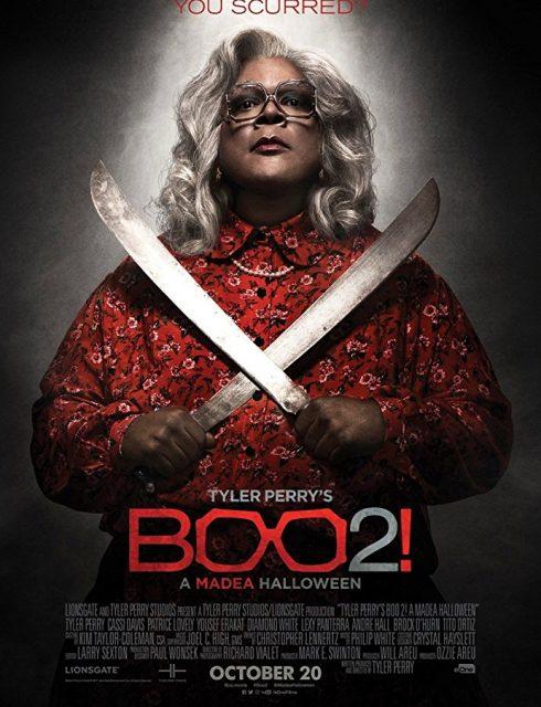 فيلم Boo 2 A Madea Halloween
