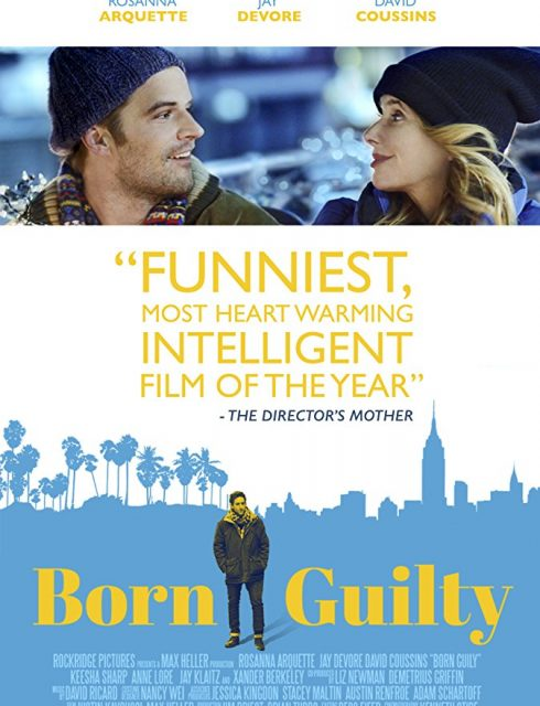 فيلم Born Guilty 2017 مترجم
