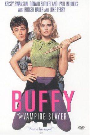 فيلم Buffy the Vampire Slayer 1992