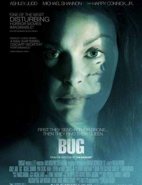 فيلم Bug