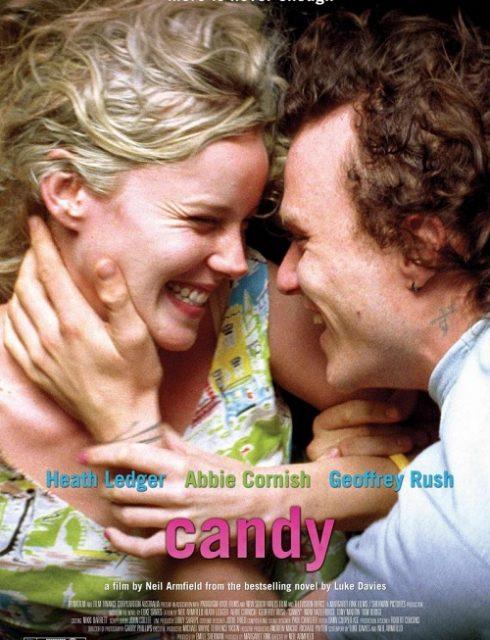 فيلم Candy
