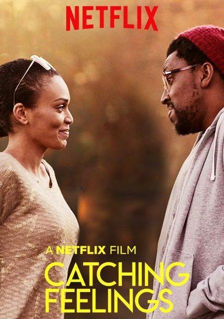 فيلم Catching Feelings 2017 مترجم
