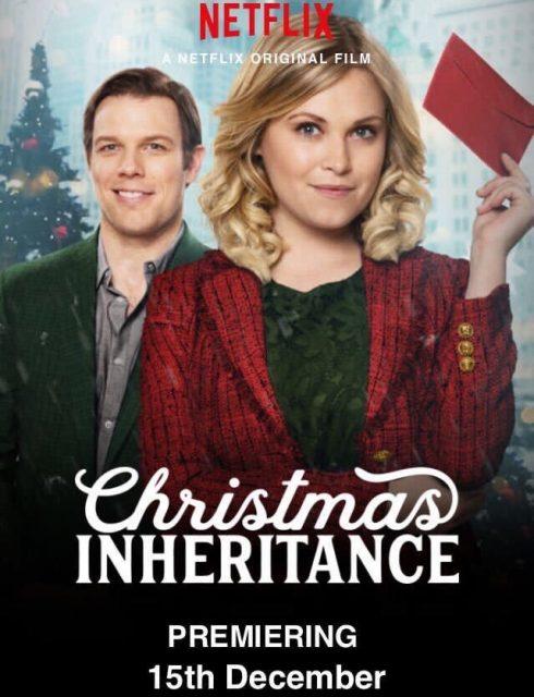 فيلم Christmas Inheritance 2017