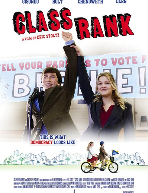 فيلم Class Rank 2017 مترجم