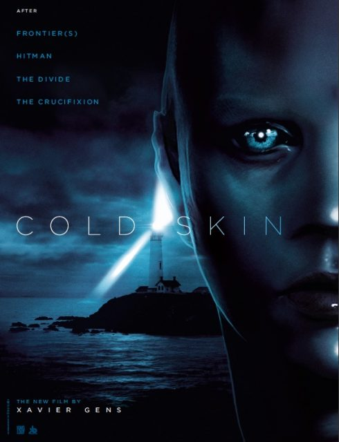 فيلم Cold Skin 2017