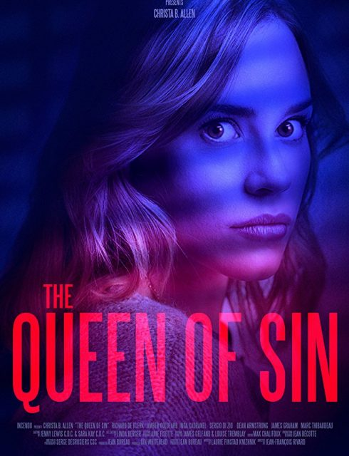 فيلم The Queen of Sin 2018 مترجم