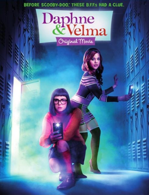فيلم Daphne & Velma 2018 مترجم