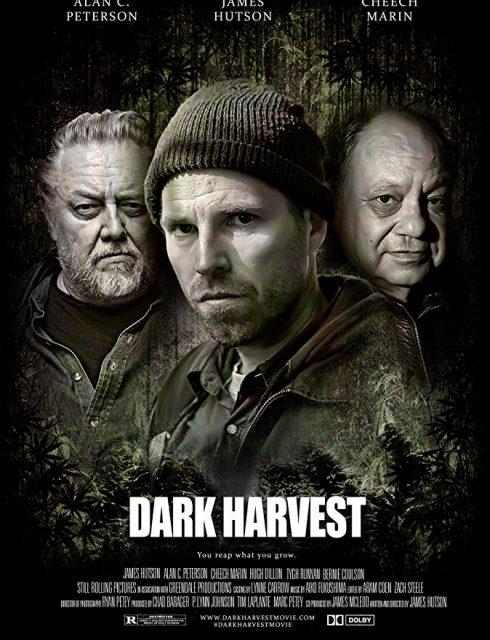 فيلم Dark Harvest