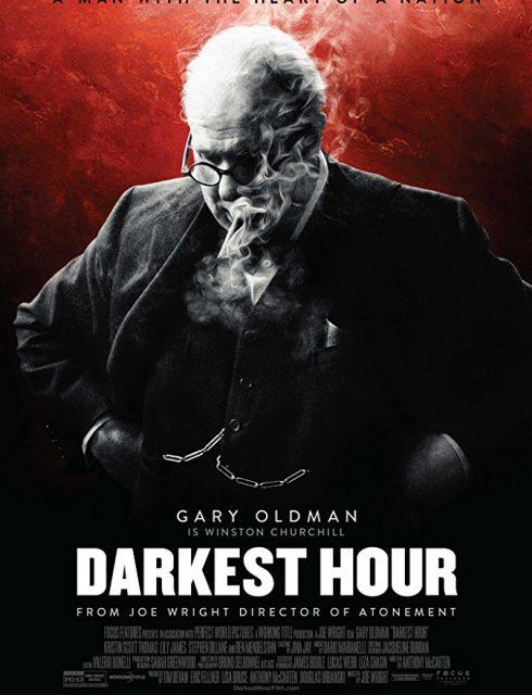 فيلم Darkest Hour 2017