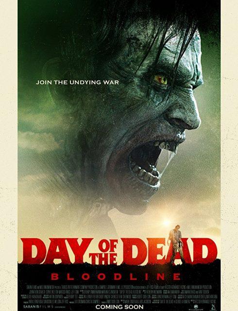 فيلم Day of the Dead: Bloodline