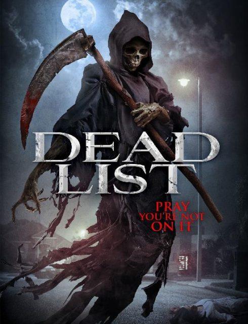 فيلم Dead List 2018 مترجم