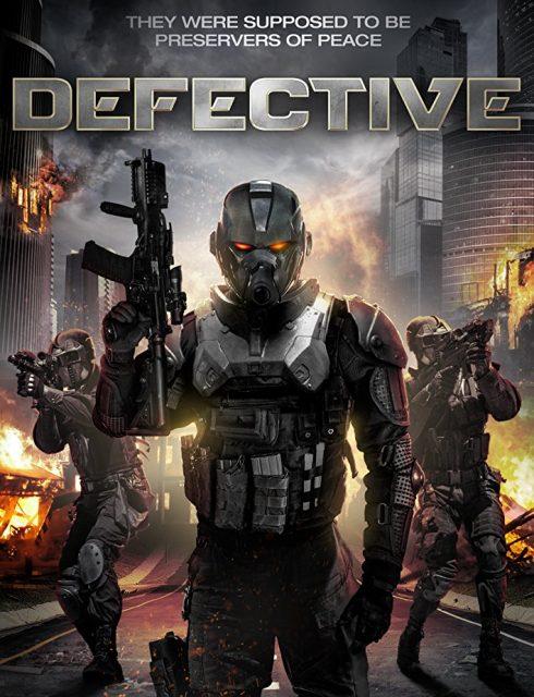 فيلم Defective 2017