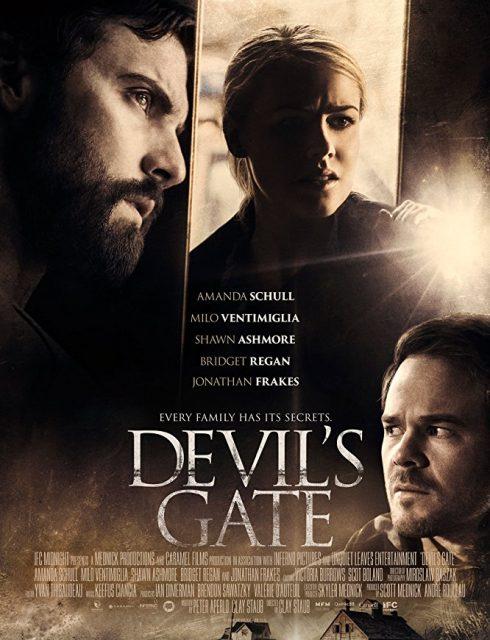 فيلم Devil's Gate