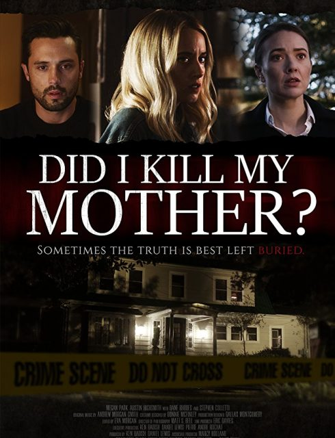 فيلم Did I Kill My Mother 2018 مترجم