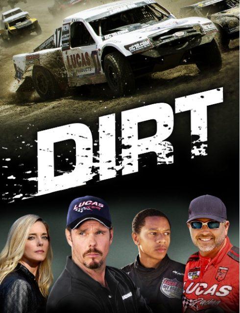 فيلم Dirt 2018