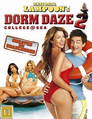 فيلم Dorm Daze 2